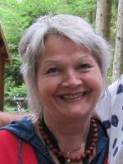 Christine Giel