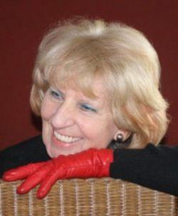 Ingeborg Radlow
