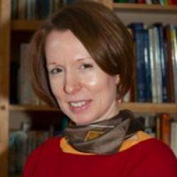 Autorin Martina Sevecke-Pohlen