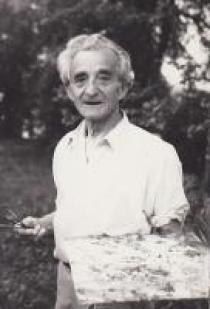 Erich Schönfeld (1904-1983)