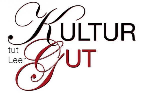 Kultur tut Leer gut
