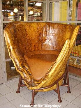 Der Sitz - Jan Sielmann