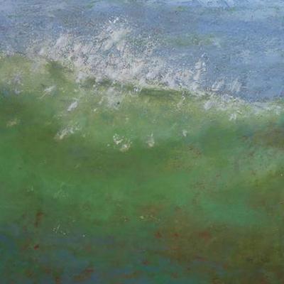 Malerei von Gina Sossna-Wunder