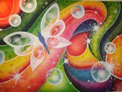 Airbrush 2008, Rita Gil Brand