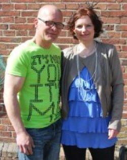 Gemma und Vincent van Leeuwen