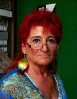 Maria Grochowski-van der Pütten
